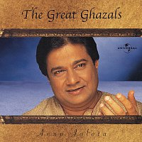 Anup Jalota – The Great Ghazals