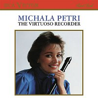 Michala Petri, Ernest Krahmer, Hanne Petri, David Petri – The Virtuoso Recorder