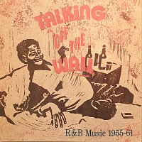 Diverse Interpreten – Talking off the Wall, R&B Music 1955-61