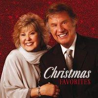 Přední strana obalu CD Christmas Favorites [Live]