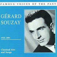 Gérard Souzay – Famous voices of the past - Gerard Souzay