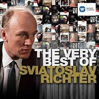 Sviatoslav Richter – The Very Best of Sviatoslav Richter