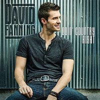 David Fanning – Doin' Country Right