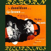 Lou Donaldson, Clifford Brown – New Faces, New Sounds (RVG, HD Remastered)