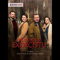 Různí interpreti – Případ pro exorcistu (reedice)