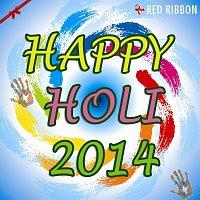 Anup Jalota, Vinod Rathod, Mahalaxmi Ayyer, Udit Narayan, Kalpana – Happy Holi 2014