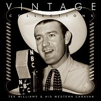 Tex Williams – Vintage Collections