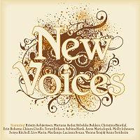 Různí interpreti – New Voices