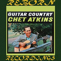 Chet Atkins – Guitar Country (HD Remastered)