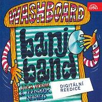 Washboard Banjo Band, Jitka Vrbová a František Nedvěd