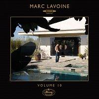 Marc Lavoine – Volume 10 Black Album