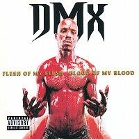 Přední strana obalu CD Flesh Of My Flesh, Blood Of My Blood