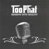 Přední strana obalu CD Rebirth Into Reality