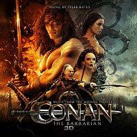 Various Artists.. – Conan The Barbarian 3D