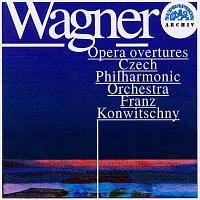 Česká filharmonie/Franz Konwitschny – Wagner: Operní předehry - Strauss: Eulenspiegel