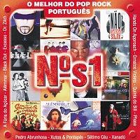 Přední strana obalu CD O Melhor Do Pop Rock Portugues 2