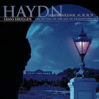 Frans Bruggen, Orchestra Of The Age Of Enlightenment – Haydn: Symphonies Nos. 43, 50, 58 & 59