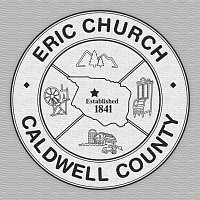 Eric Church – Caldwell County EP