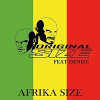 Original Size – Afrika Size-Radio Edit