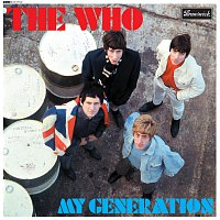 The Who – My Generation [50th Anniversary / Super Deluxe]