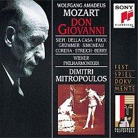 Lisa della Casa, Vienna Philharmonic Orchestra, Dmitri Mitropoulos, Wolfgang Amadeus Mozart – Mozart: Don Giovanni - 1956 Salzburger Festpiele