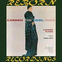 Carmen McRae – Carmen For Cool Ones (HD Remastered)