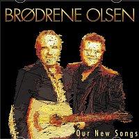 Brodrene Olsen – Our New Songs