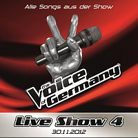 The Voice Of Germany – 30.11. - Alle Songs aus der Liveshow #4