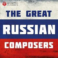 Minnesota Orchestra, Stanislaw Skrowaczewski – The Great Russian Composers