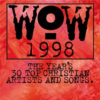 Různí interpreti – WOW Hits 1998