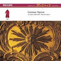 Různí interpreti – Mozart: Bastien & Bastienne / L'Oca del Cairo / Lo Sposo Deluso [Complete Mozart Edition]