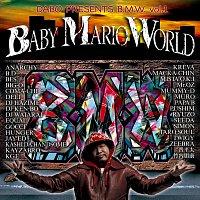 Dabo – B.M.W. Volume.1 -Baby Mario World-