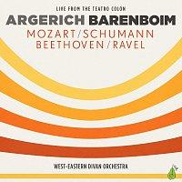 Martha Argerich, Daniel Barenboim, West-Eastern Divan Orchestra – Argerich - Barenboim - Mozart, Schumann, Beethoven, Ravel
