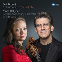 Marie Hallynck & Dirk Brossé – Cello Concerto for Isabelle