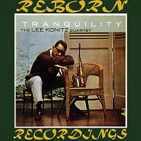 Lee Konitz – Tranquility (HD Remastered)