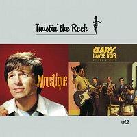 Různí interpreti – Twistin' The Rock Vol. 2