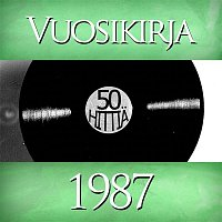 Vuosikirja – Vuosikirja 1987 - 50 hittia