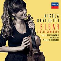 Nicola Benedetti, London Philharmonic Orchestra, Vladimir Jurowski – Elgar