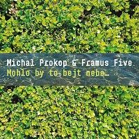 Michal Prokop, Framus Five – Mohlo by to bejt nebe… (limitovaná edice s podpisem)