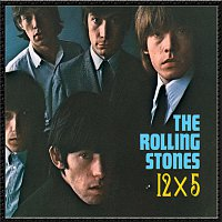 The Rolling Stones – 12 X 5