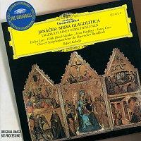 Rafael Kubelík, Symphonieorchester des Bayerischen Rundfunks, Ernst Haefliger – Janácek: Glagolitic Mass; The Diary Of One Who Disappeared