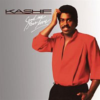 Kashif – Send Me Your Love (Bonus Track Version)