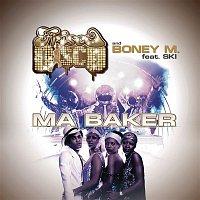 Frisco Disco vs Boney M., Ski – Ma Baker