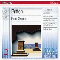 Jon Vickers, Heather Harper, Chorus of the Royal Opera House, Covent Garden – Britten: Peter Grimes [2 CDs]