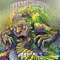 Arsonists Get All The Girls – Portals (Deluxe Edition)
