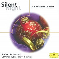Různí interpreti – Silent Night - A Christmas Concert