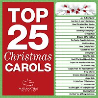 Maranatha! Christmas – Top 25 Christmas Carols