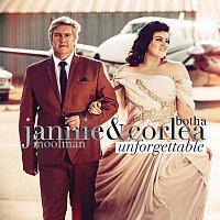 Jannie Moolman, Corlea Botha – Unforgettable