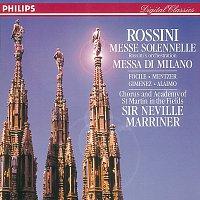 Nuccia Focile, Susanne Mentzer, Raúl Gimenez, Ian Bostridge, Simone Alaimo – Rossini: Petite Messe solennelle; Messa di Milano