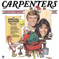 The Carpenters – Christmas Portrait [Special Edition/Reissue]